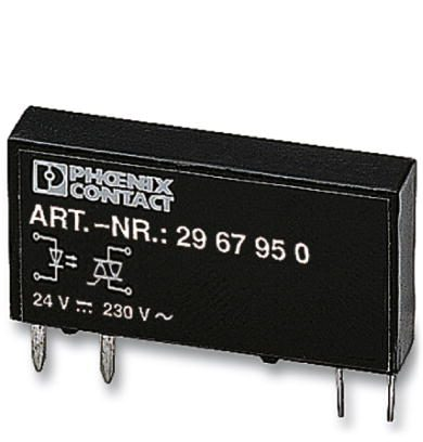 2967950 opt 24dc230ac 1 miniature solid state relay 2967950 opt 24dc230ac 1 miniature solid state relay sciox Gallery