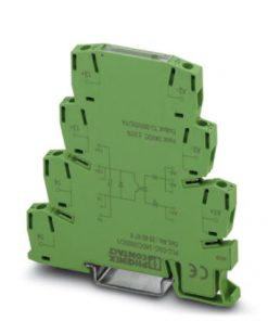 2980678 - Solid-state relay module - PLC-OSC- 24DC/300DC/ 1A