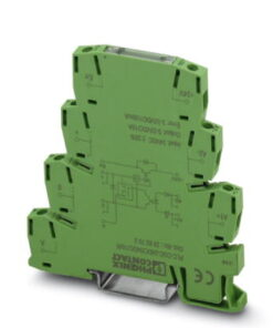 2982702 - Solid-state relay module - PLC-OSC- 24DC/ 24DC/ 10A/R