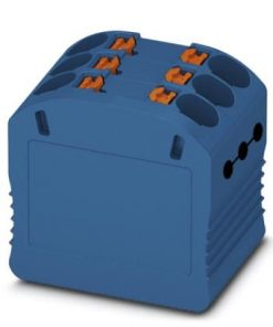 3002761 - Distribution block - PTFIX 6X1