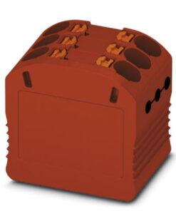 3002765 - Distribution block - PTFIX 6X1