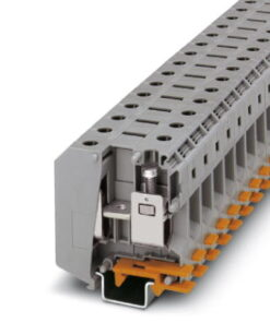 3009118 - High-current terminal block - UKH 50
