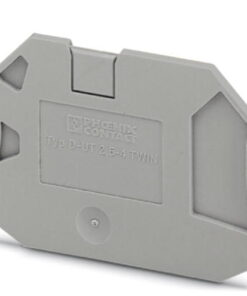 3047141 - End cover - D-UT 2