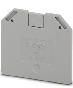 3047206 - End cover - D-UT 16