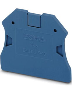 3047235 - End cover - D-UT 2