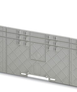 3049709 - Separating plate - HV M12/2-TP