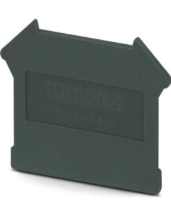 3059809 - D-TB 4/10 - End cover