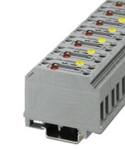 3121012 - GTF 76/230 - Disconnect terminal block