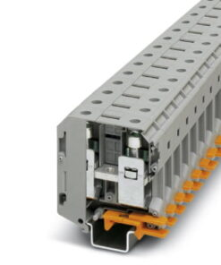 3213140 - High-current terminal block - UKH 70
