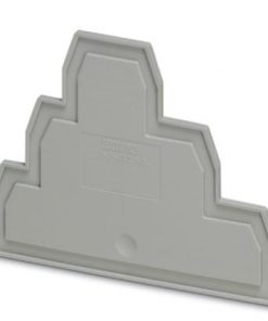 3214314 - End cover - D-UT 2