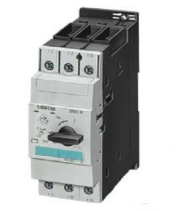 3RV1031-4FA10 CIRCUIT-BREAKER SIZE S2. FOR MOTOR PROTECTION