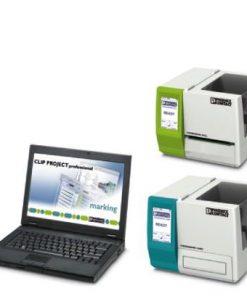 5147101 - MARKING BOX EN - Thermal transfer printer set