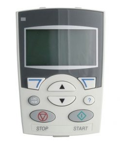 ABB ACS-CP-A Assistant Control Panel (Keypad) for ACS310 ACS350 ACS355 and ACS550 Inverters