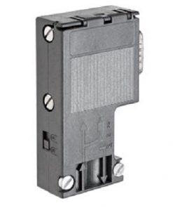 6ES7972-0BA12-0XA0 PROFIBUS bus connector