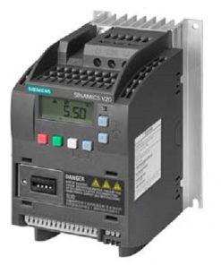 6SL3210-5BE13-7CV0 - Inverter Drive 3P 380 ... 480V  0.37 kW