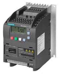 6SL3210-5BE17-5CV0 - Inverter Drive 3P 380 ... 480V  0.75 kW