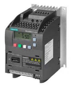 6SL3210-5BE22-2CV0 - Inverter Drive 3P 380 ... 480V  2.2 kW