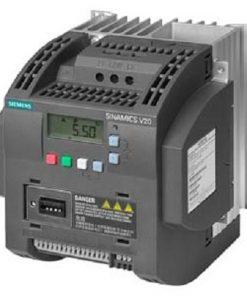 6SL3210-5BE24-0CV0 - Inverter Drive 3P 380 ... 480V  4 kW