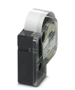 803971 - Label - MM-EML (EX12)R C1 WH/BK