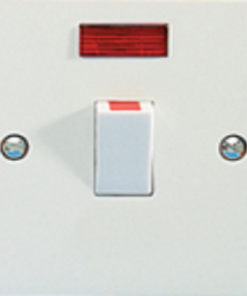 Heater Switch With Fused 13A wo/Switch