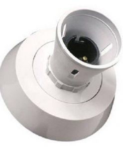 Ceiling Lamp Holder Glass