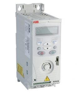 ACS150-03E-07A3-4 - ABB Micro Drives 3-phase AC supply