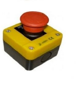 CAL-J174H29 - Emergency Stop Head Pushbutton