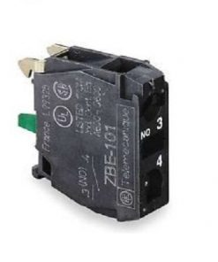 CB5-BE101 - Contact Block Green N/O