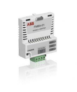 ABB FMBA-01 Modbus Adapter