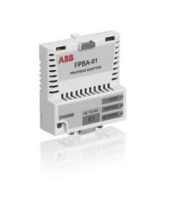 ABB FPBA-01 Profibus Adapter for ACS355
