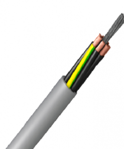 H05VV5-F - YSLY-JZ 5G1.5 Flexible oil resistant control cable