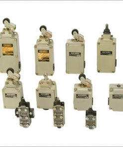 CAx5-M121 - Limit Switch