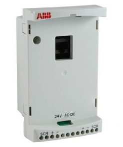 ABB MPOW-01 External Power Adapter Module for ACS355 Inverters