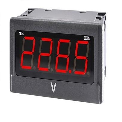 N24 - Digital Meter