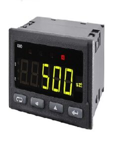 N30o - Programmable digital meter of pulses