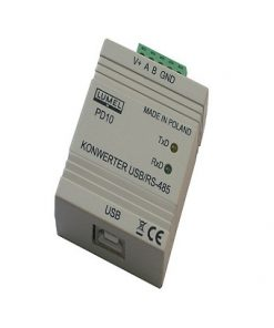 PD10- I/O modules
