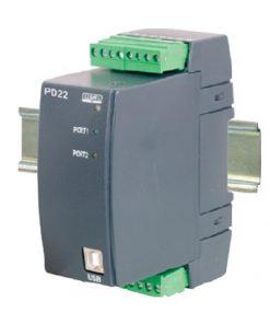PD22- Data Logger