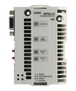 RPBA-01  PROFIBUS DP Adapter Module