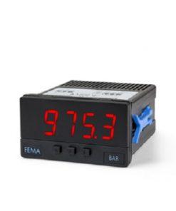 S40-P Process panel meter