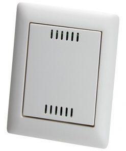 In-Wall Room Temperature Sensor